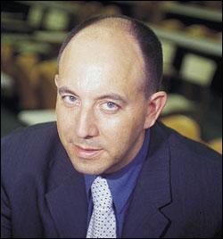 Gonzalo Bernardos, director del Màster d'Assessoria i Consultoria Immobiliària de la UB