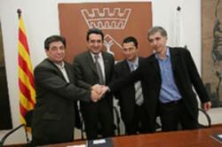 El Pacte per Sabadell